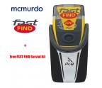 McMurdo Fast Find 220 PLB